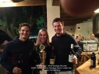 Business League Winners 2018