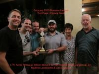 2020/21Sakeliga aangebied deur Stellenbosch Van Der Stel Rolbalklub