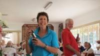 Jaarlikse Betty Marcusdag-toernooi / Annual Betty Marcus Day Tournament