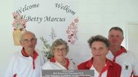Winners Betty Marcus Day 2018