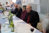 Gerry Rosendorff's 90th