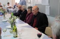 Gerry Rosendorff's 90th